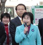 新春街頭2010.02